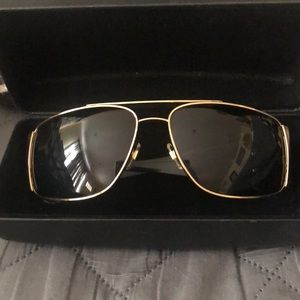 Men's Versace Sunglasses 🕶